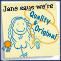 Jane Review